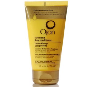 Ojon Rare Deep Blend Deep Conditioner Review